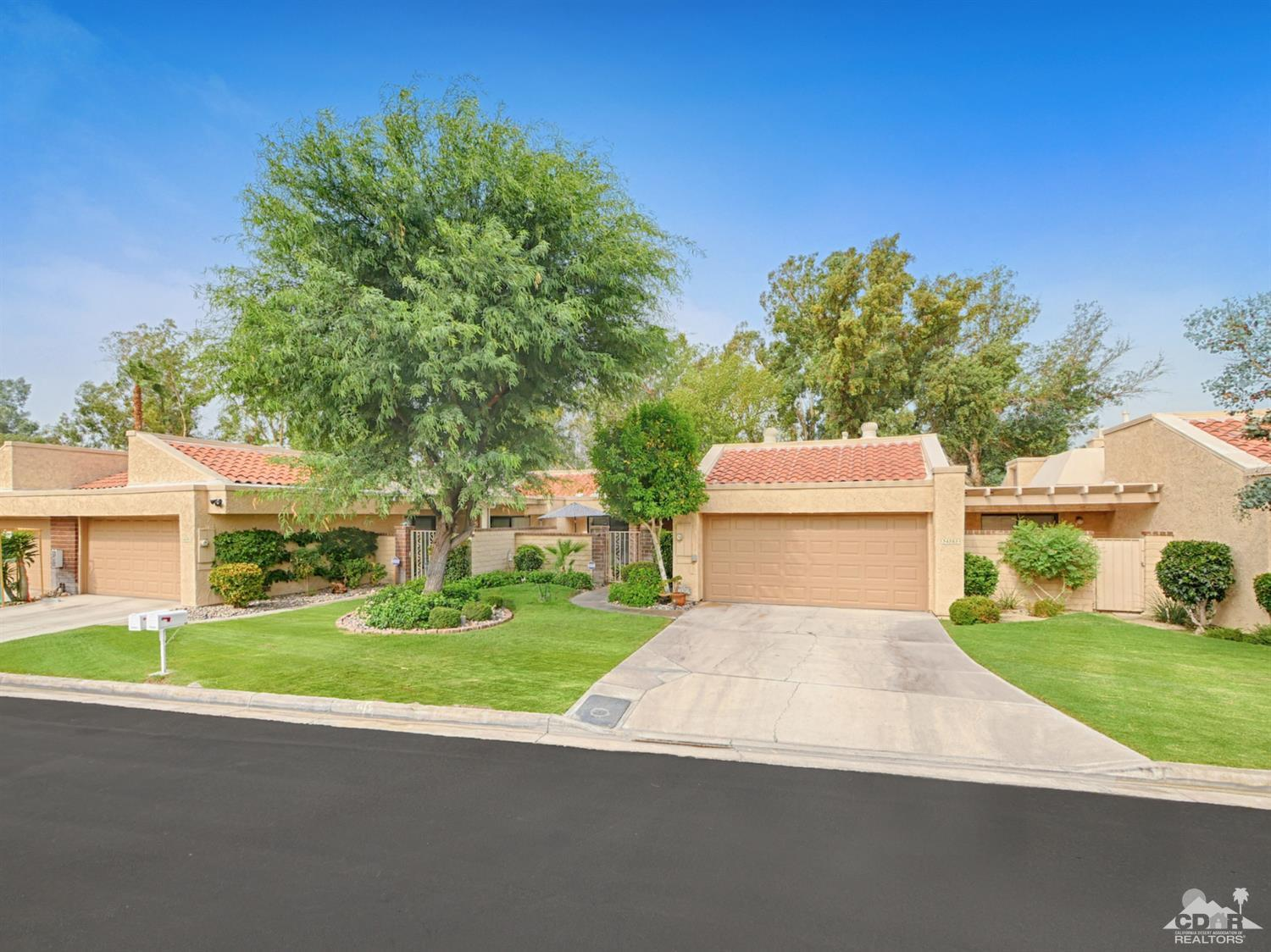 34585 Calle Tobara, Cathedral City