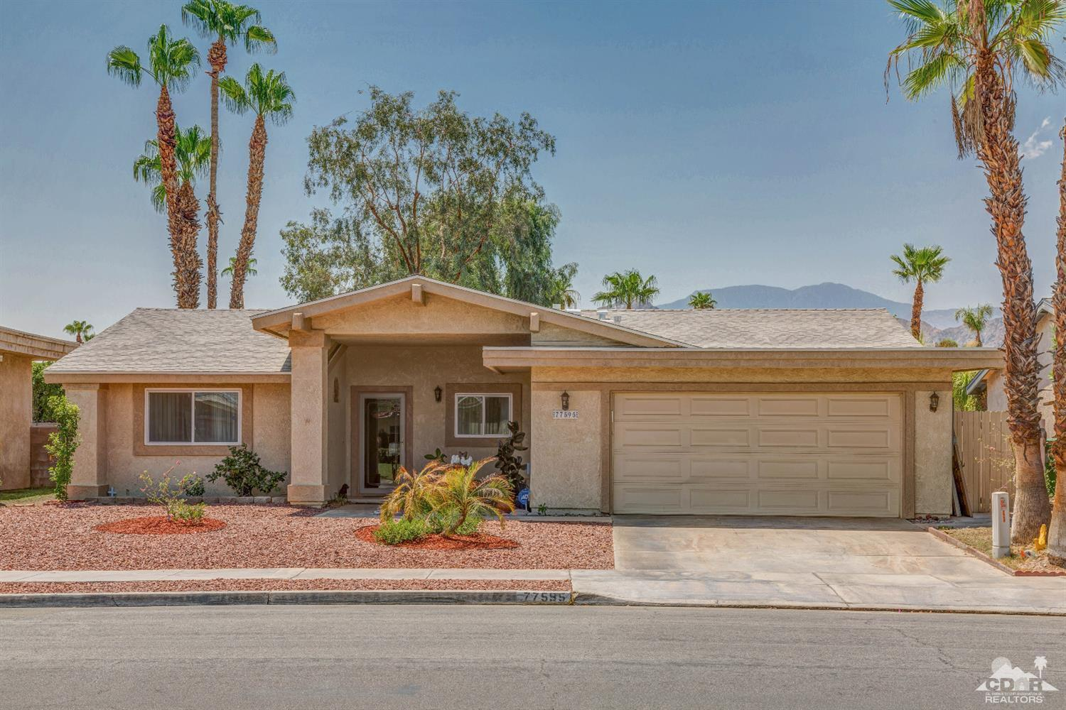 77595 Edinborough Street, Palm Desert