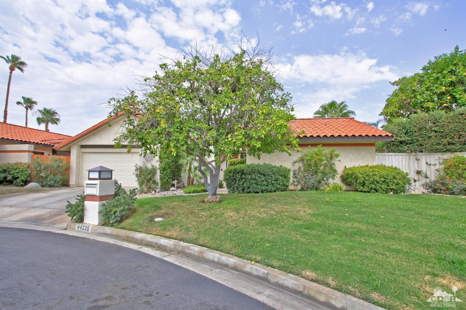 44335 Michigan Court, Indian Wells