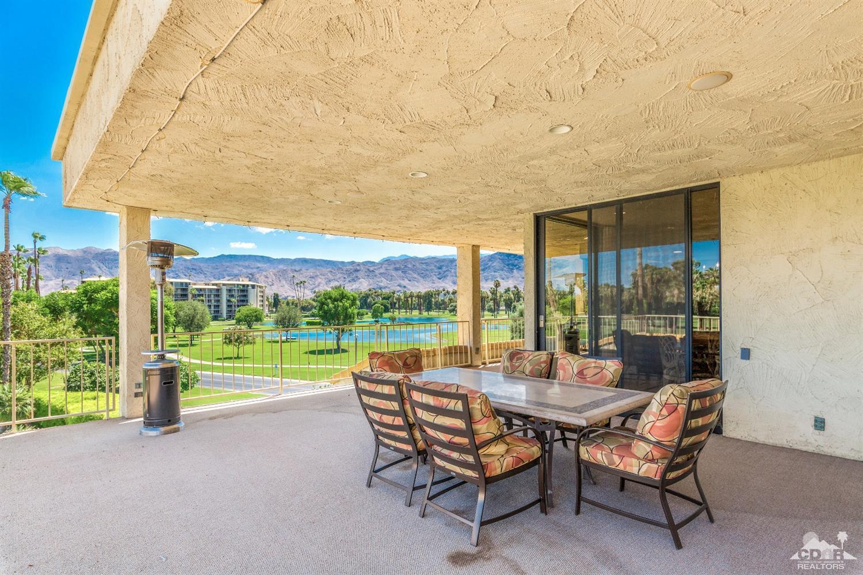 910 Island Drive  313, Rancho Mirage