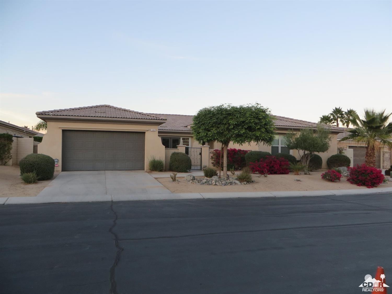 108 Bel Canto Court, Palm Desert