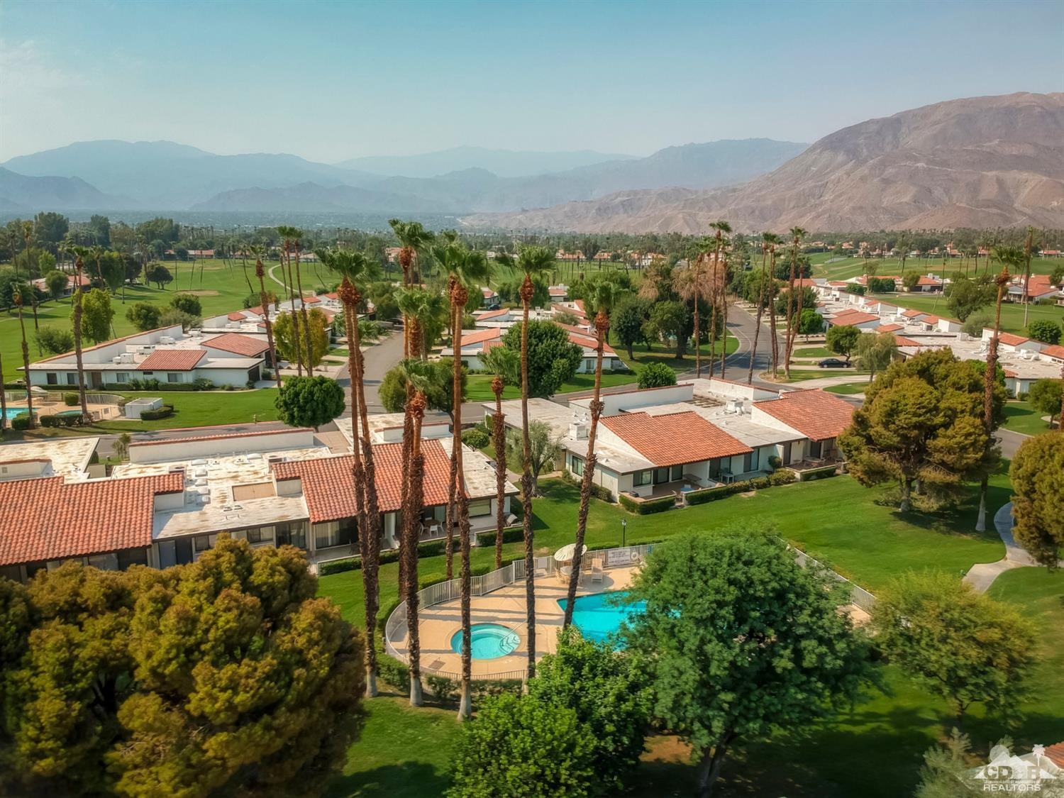 25 Padron Way, Rancho Mirage