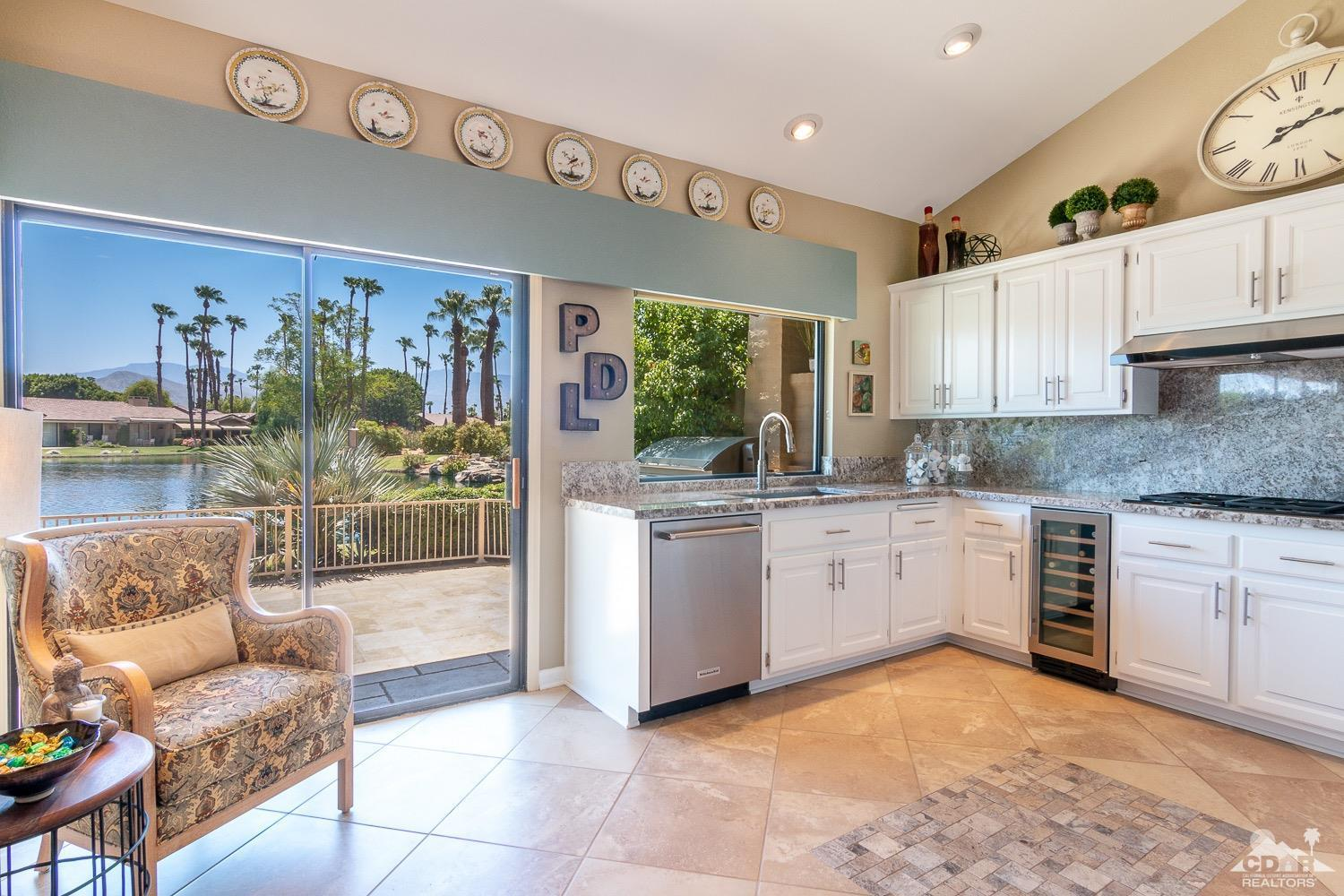 357 Bouquet Canyon Drive, Palm Desert
