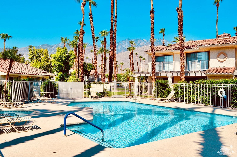 500 Farrell Drive South L69, Palm Springs