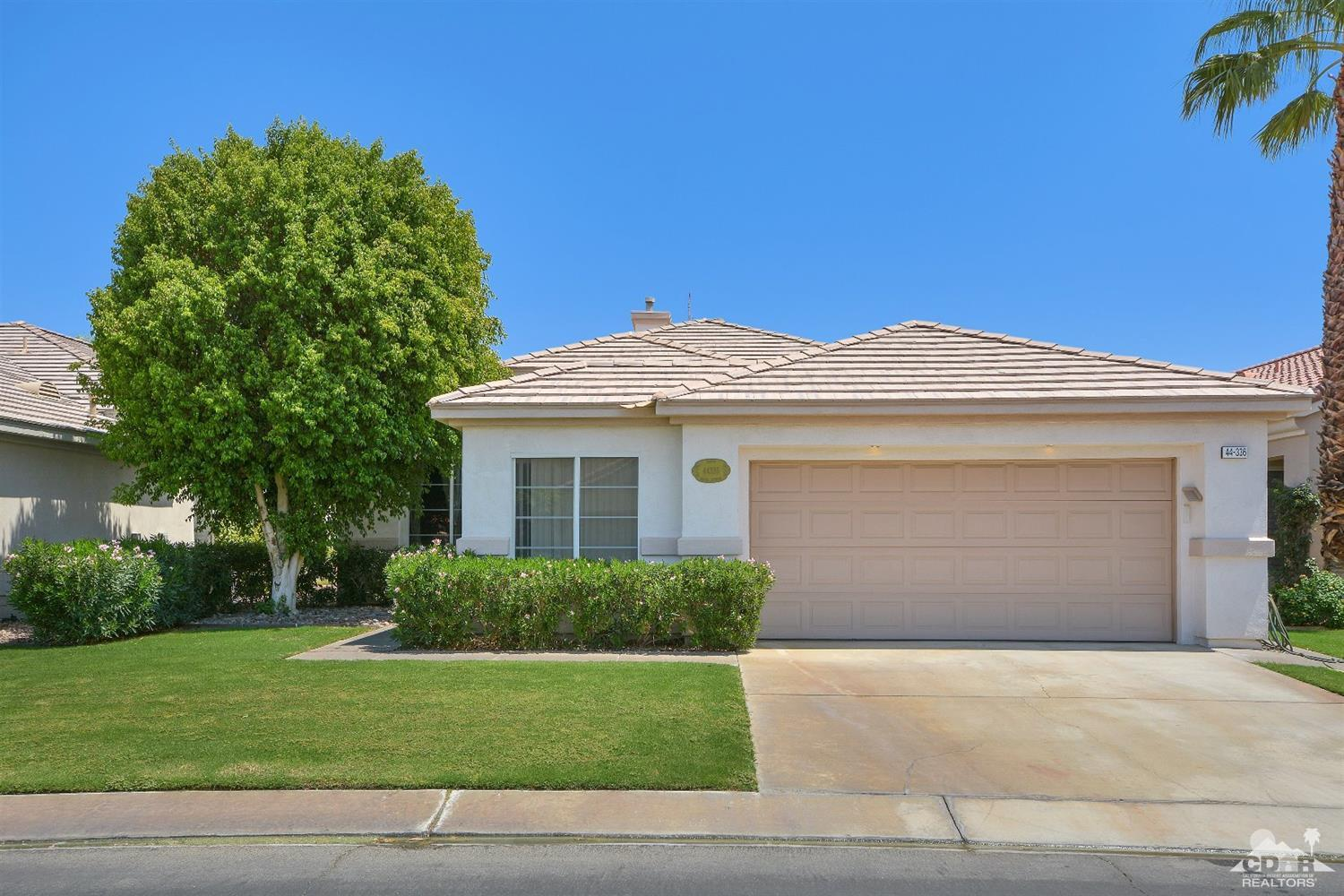 44336 Royal Lytham Drive, Indio