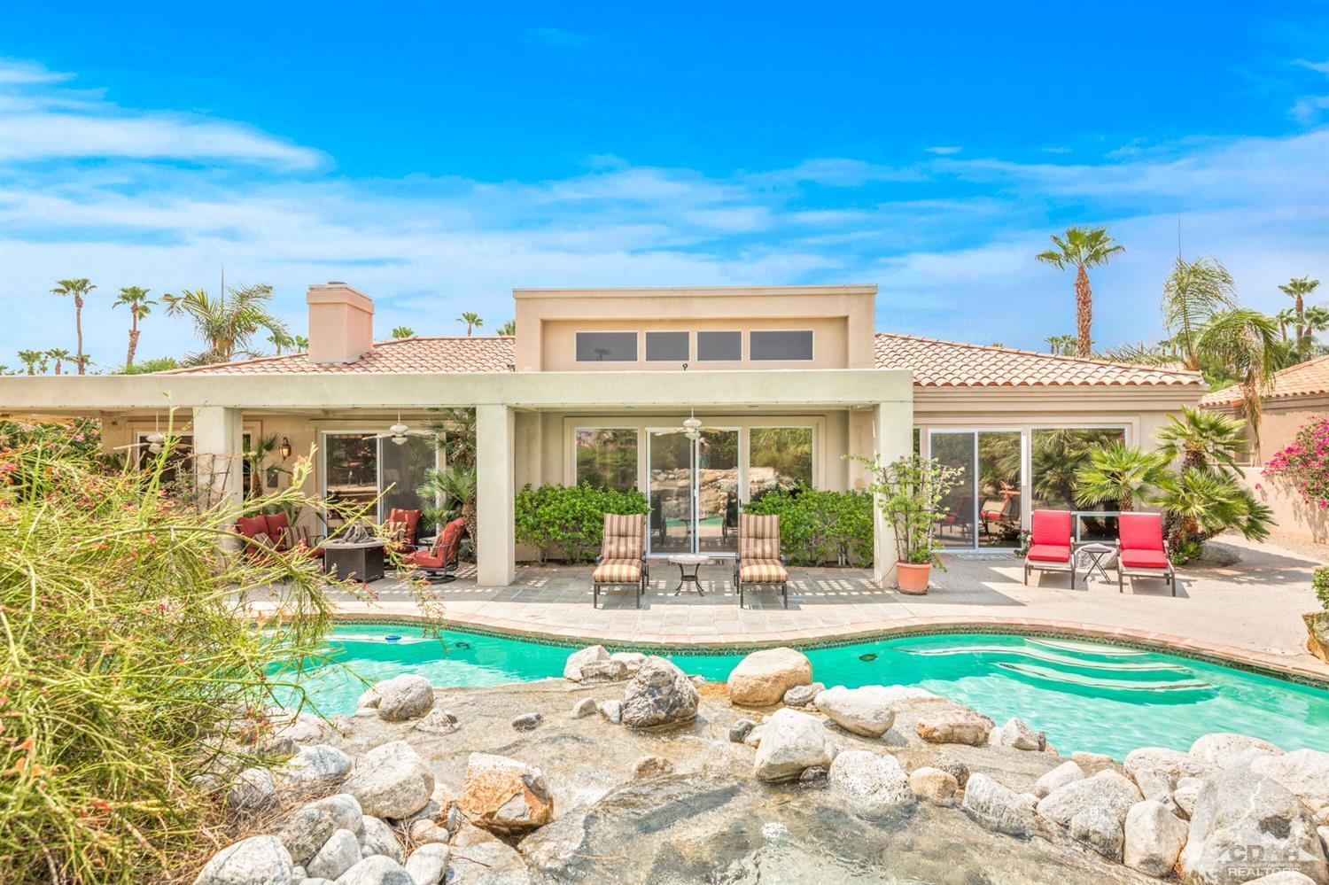 73164 Segura Court, Palm Desert