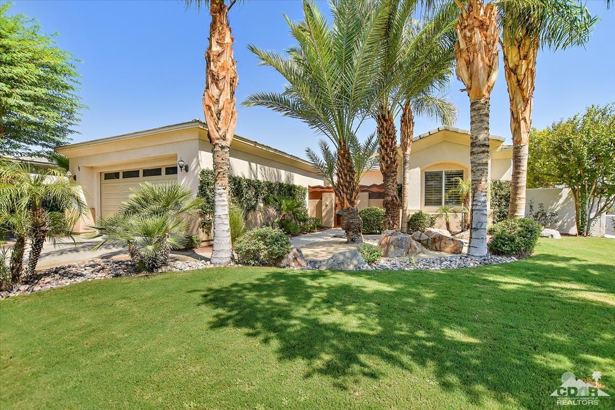 12 Calais Circle, Rancho Mirage