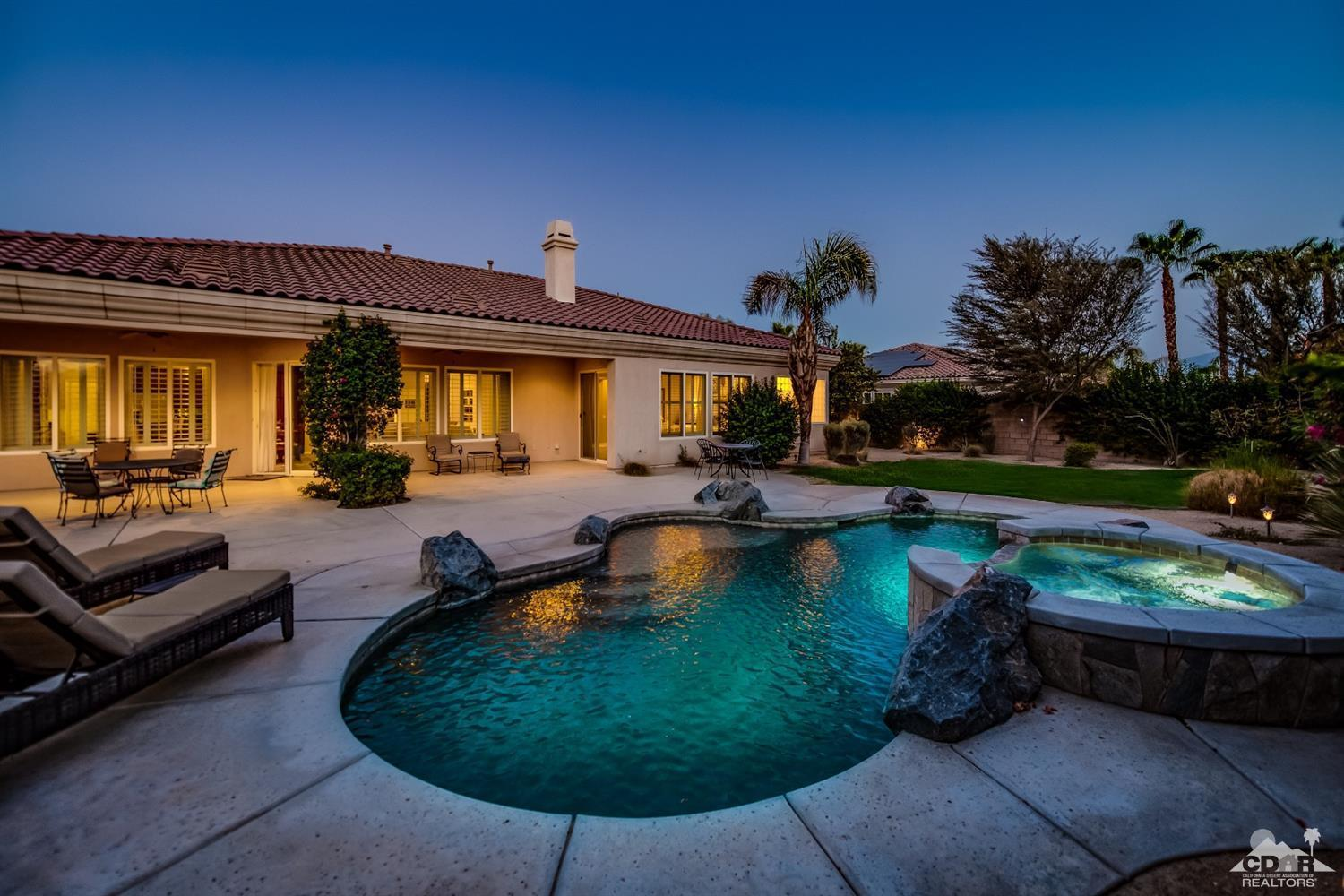 49193 Salt River Street, Indio