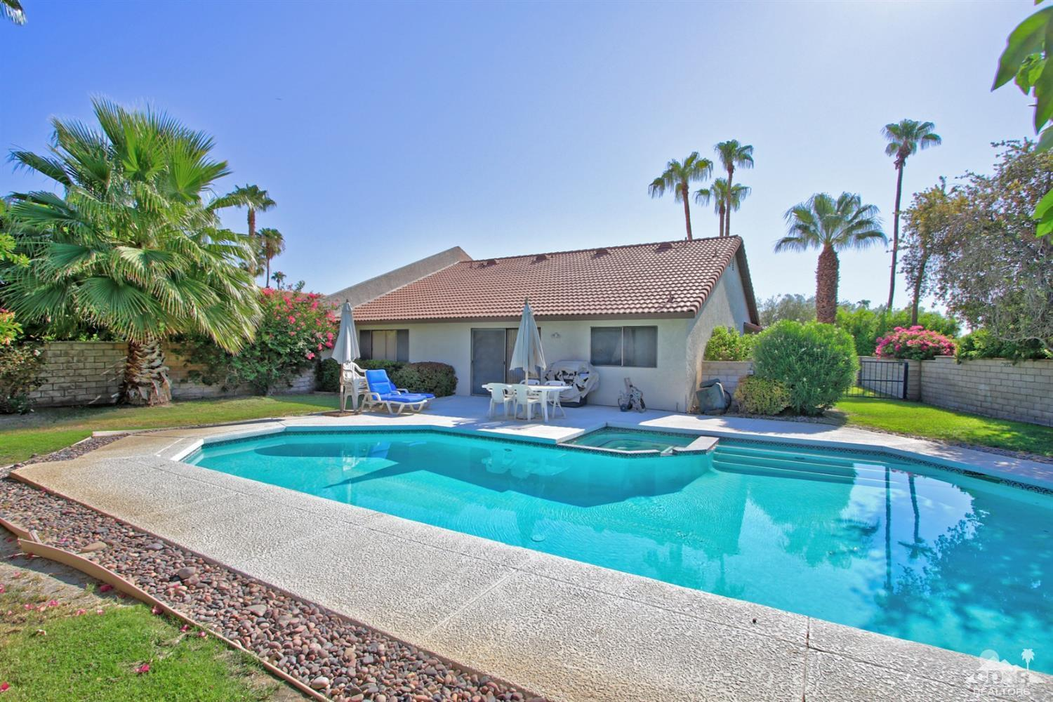 38955 Tandika Trail, Palm Desert