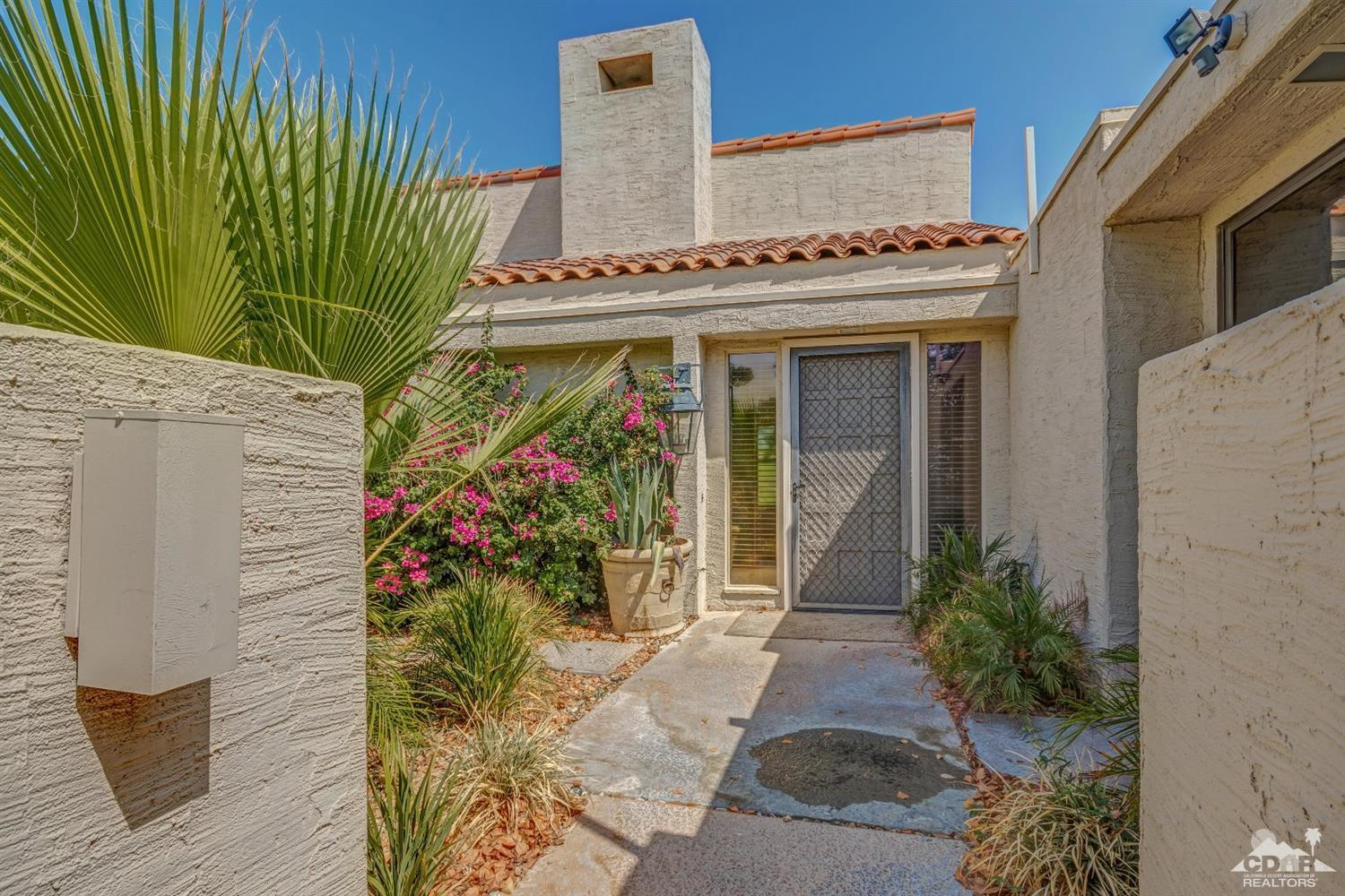 152 Desert West Drive, Rancho Mirage
