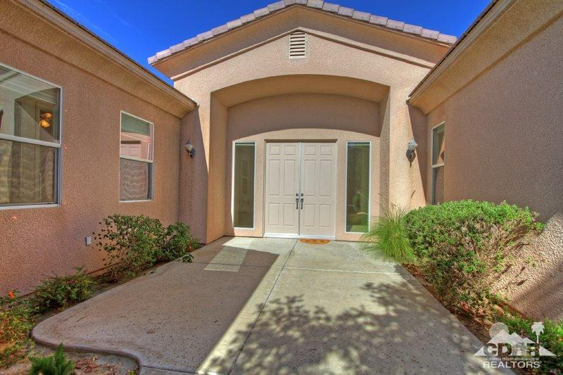 29 Champagne Circle, Rancho Mirage