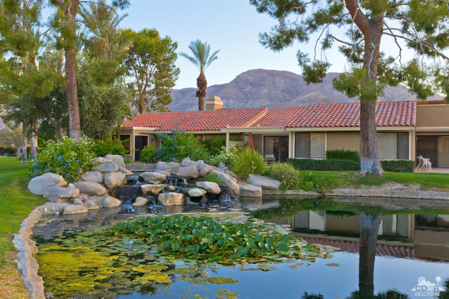 68 Tennis Club Drive, Rancho Mirage