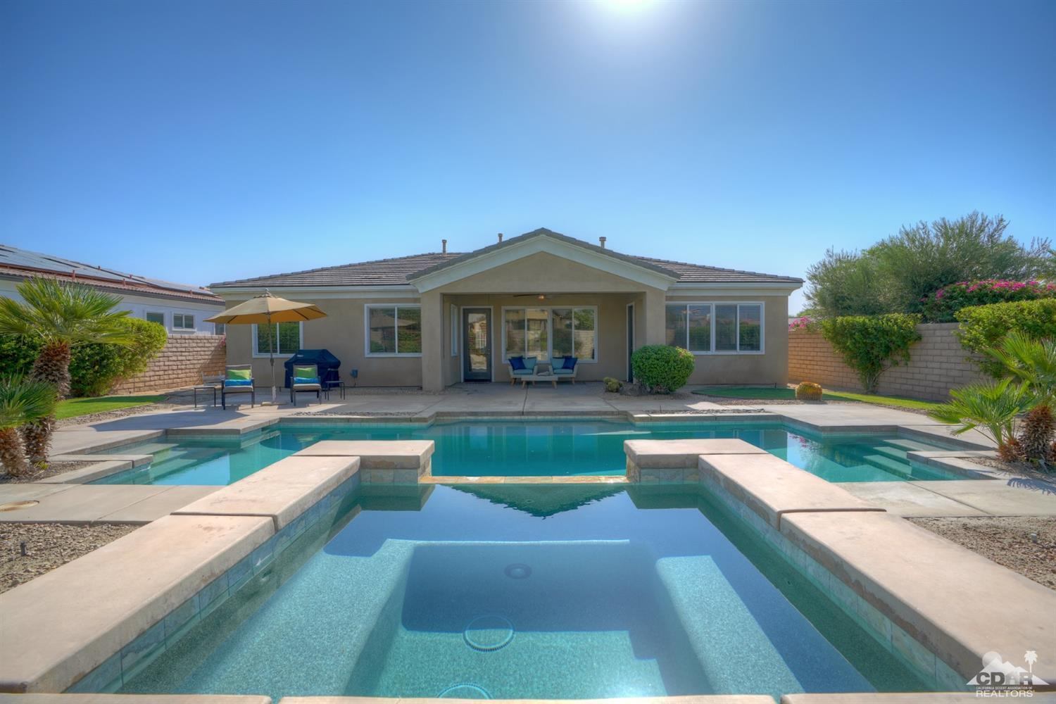 125 Felice Court, Palm Desert