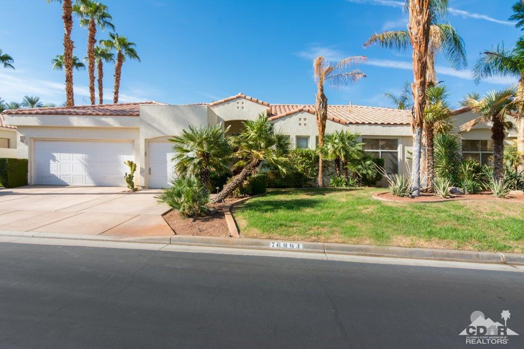 76894 Tomahawk Run, Indian Wells