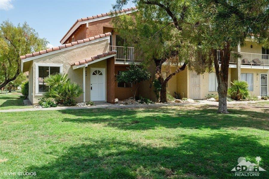 449 Tava Lane, Palm Desert