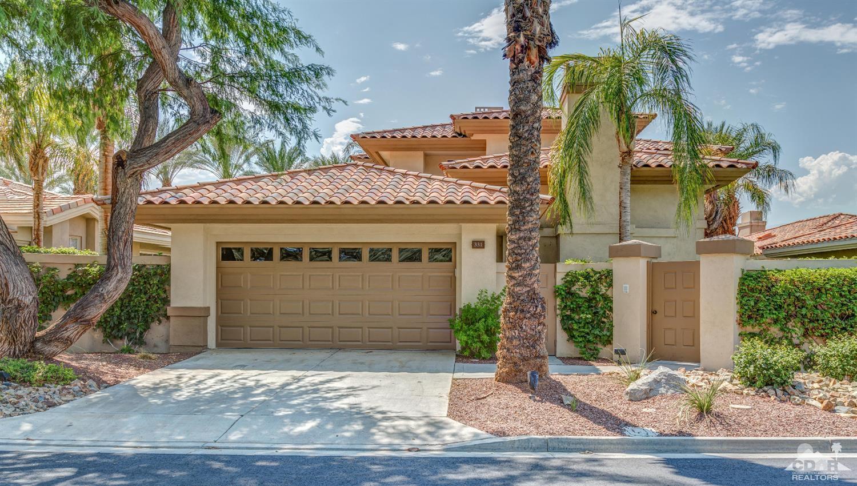331 Arrowhead Drive, Palm Desert