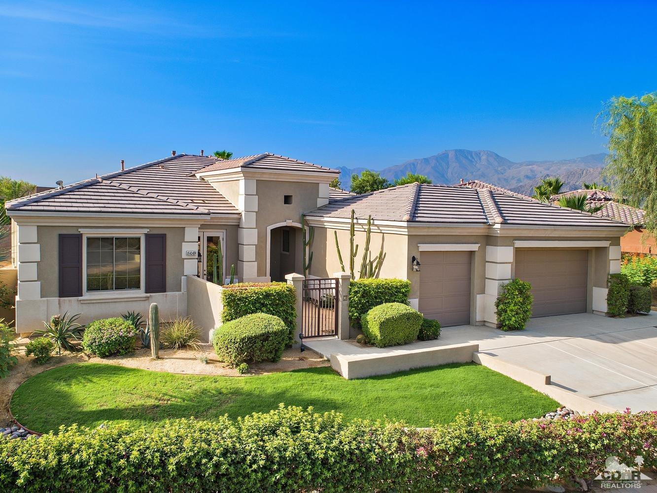 81069 Carefree Drive, Indio