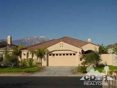81 Via Las Flores, Rancho Mirage