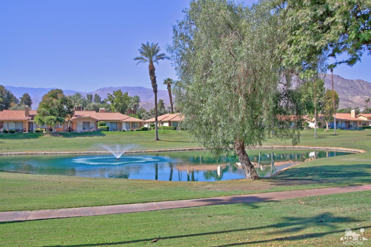 163 Madrid Avenue, Palm Desert