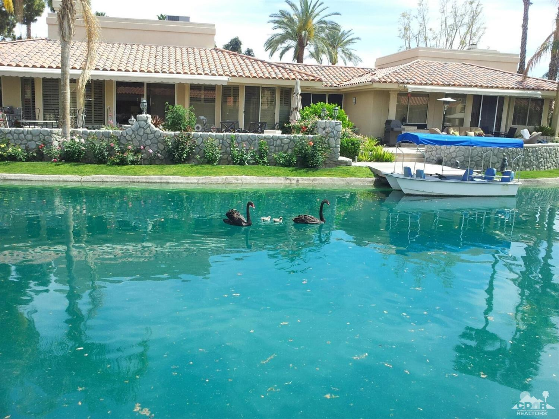 31 Lake Shore Drive, Rancho Mirage