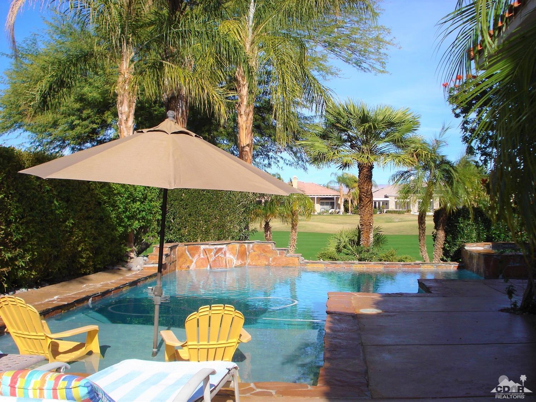 291 Loch Lomond Road, Rancho Mirage