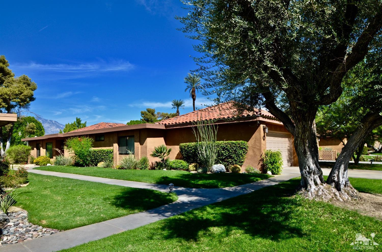 81 La Ronda Drive, Rancho Mirage