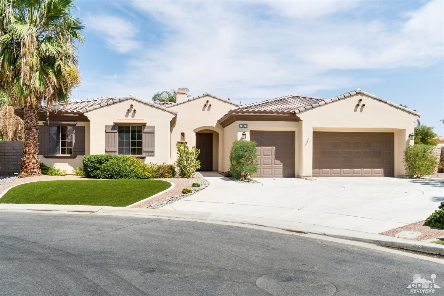 79828 Joey Ct. Court, La Quinta