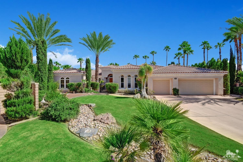 46 Toscana Way E, Rancho Mirage