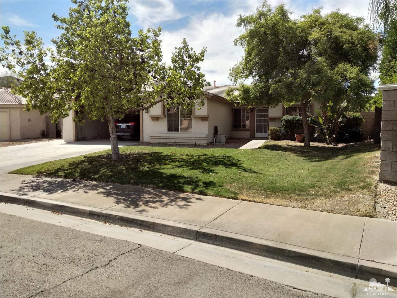 45345 Deerbrook Circle, La Quinta