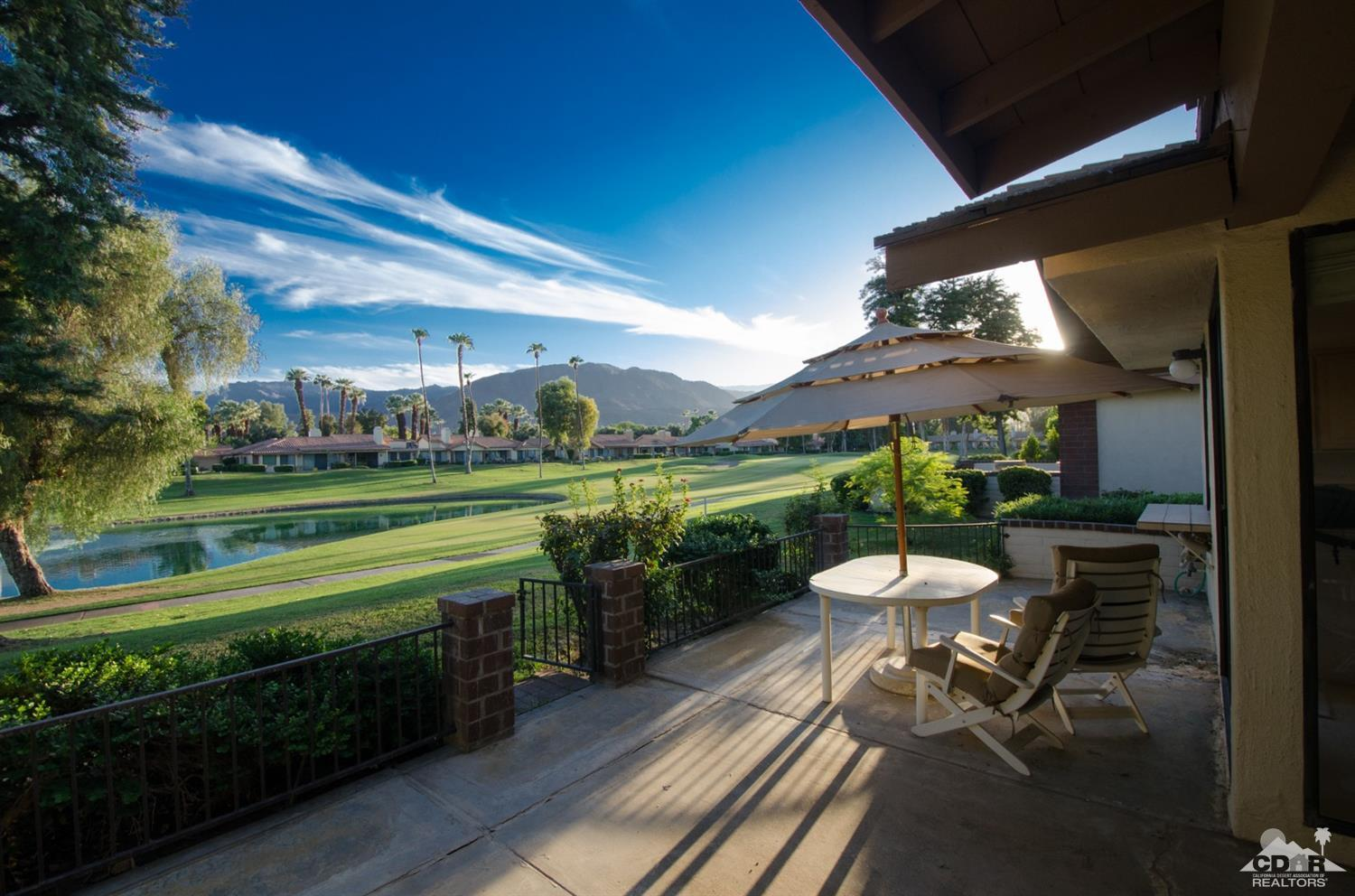 159 Madrid Avenue, Palm Desert