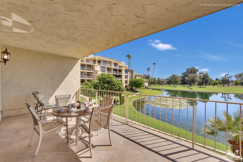 910 Island Drive  211, Rancho Mirage