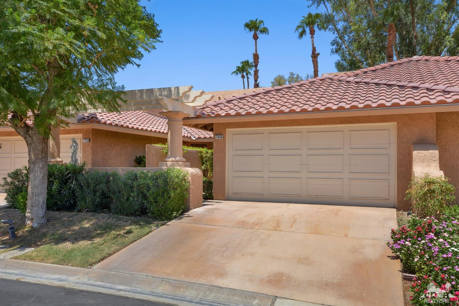 77626 Woodhaven Drive North, Palm Desert