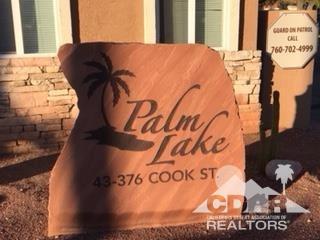 43376 Cook Street  134, Palm Desert