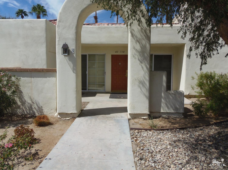 43714 Avenida Alicante   403-3, Palm Desert