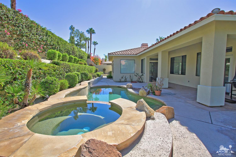 9 San Marino Circle, Rancho Mirage