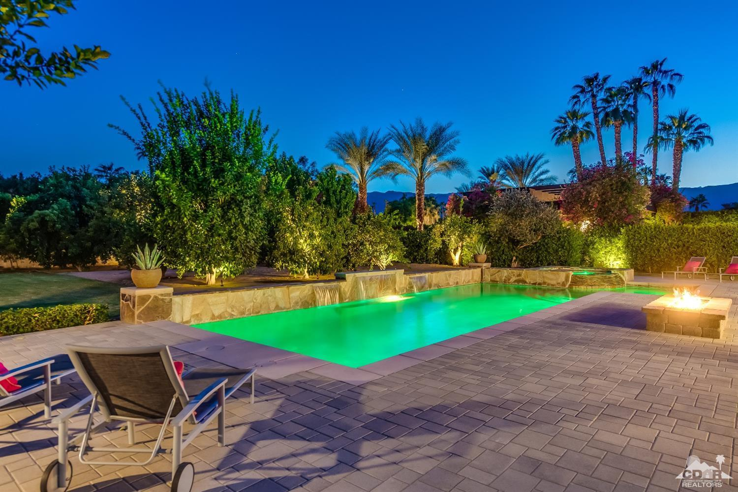 72380 Tanglewood Lane, Rancho Mirage