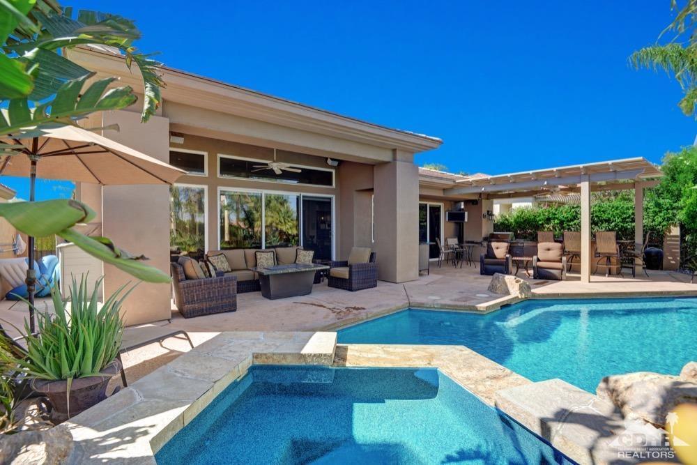 460 Gold Canyon Drive, Palm Desert
