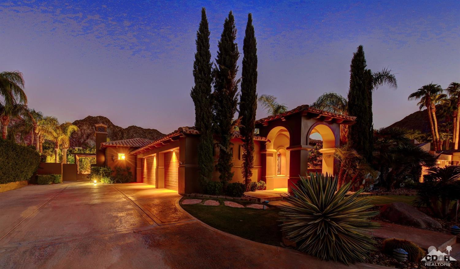 46340 Monte Sereno Drive, Indian Wells