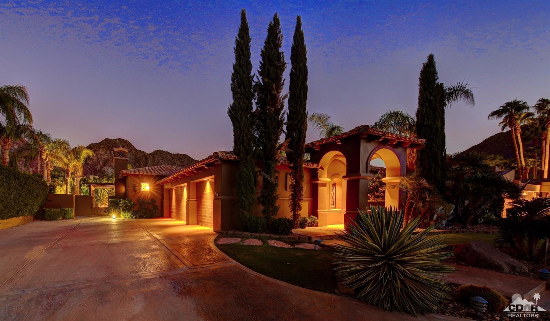 46340 Monte Sereno Drive, Indian Wells