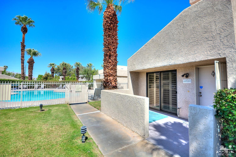 69581 Heather Way, Rancho Mirage