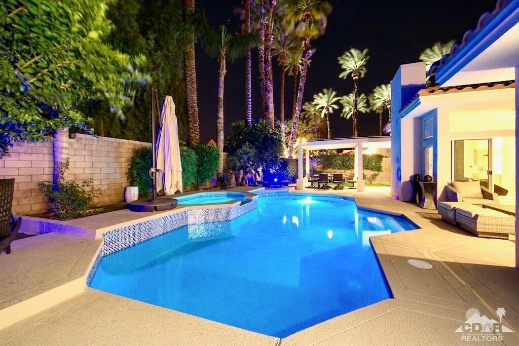 44276 Kings Canyon Lane, Palm Desert