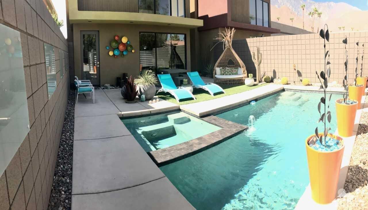 346 Cheryl Drive, Palm Springs