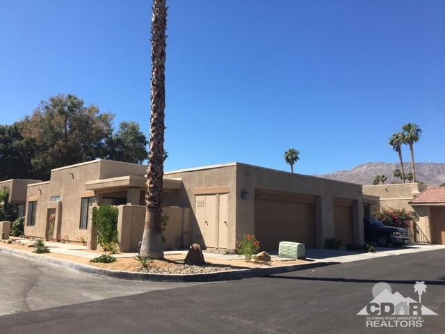 72465 Desert Flower Drive, Palm Desert