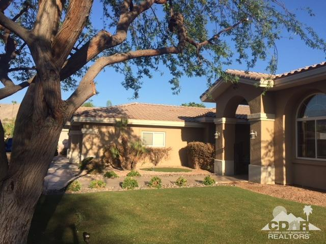 9 University Circle, Rancho Mirage
