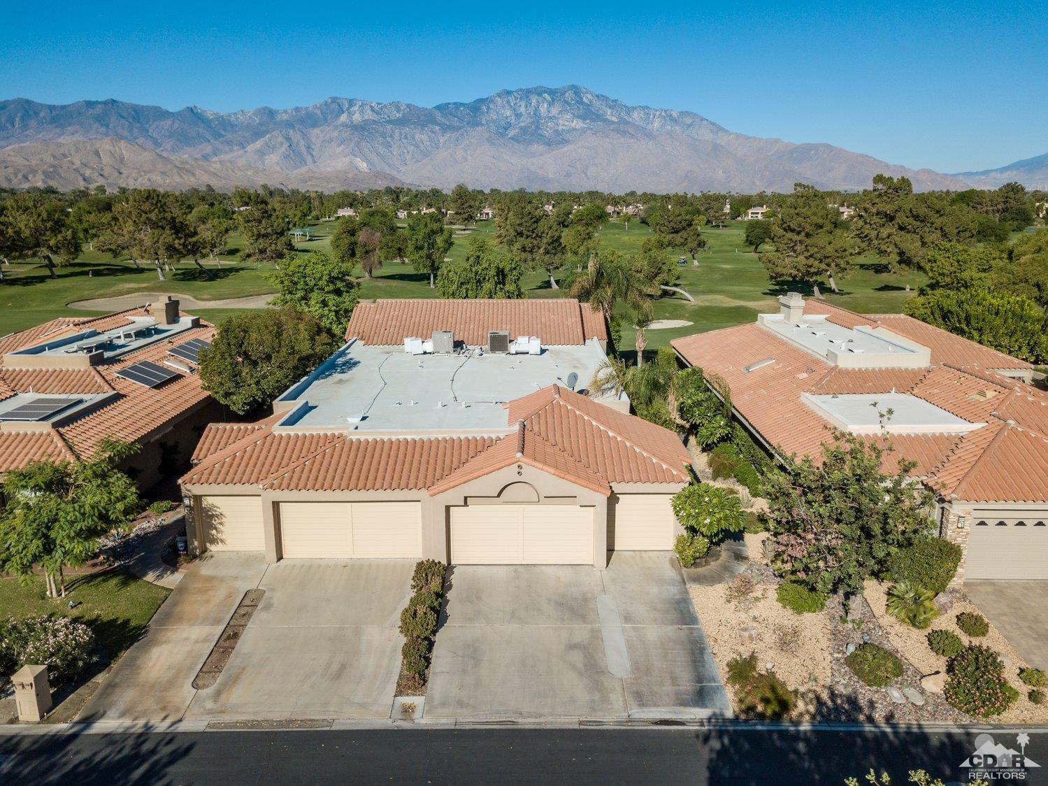 34 Colonial Drive, Rancho Mirage