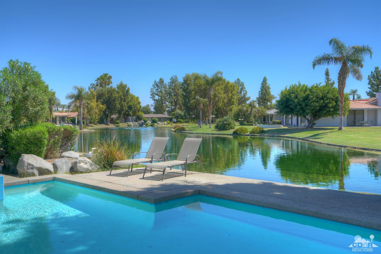 6 Hampton Court, Rancho Mirage