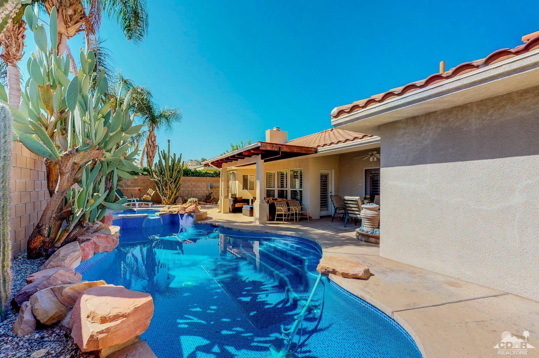 44426 Hazel Lane, Palm Desert