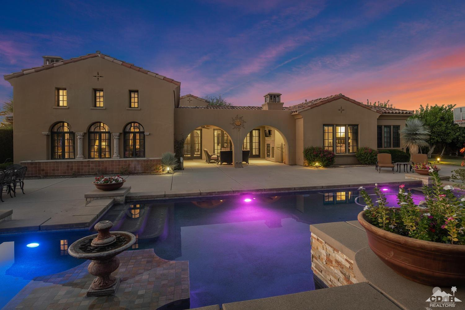 29 Cassis Circle, Rancho Mirage