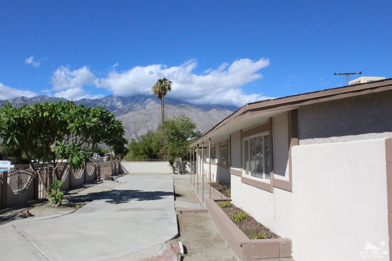 4060 Camino Parocela  East, Palm Springs