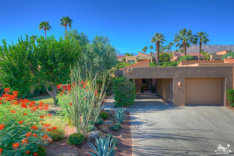 48638 Palo Verde Court, Palm Desert